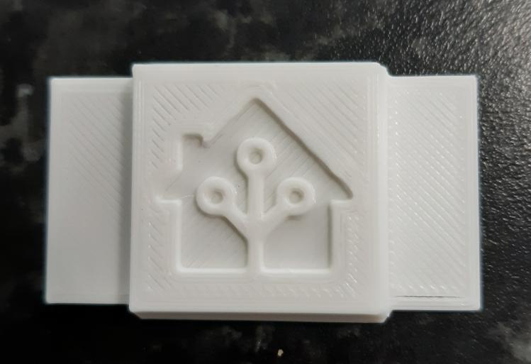 3d print switch cover