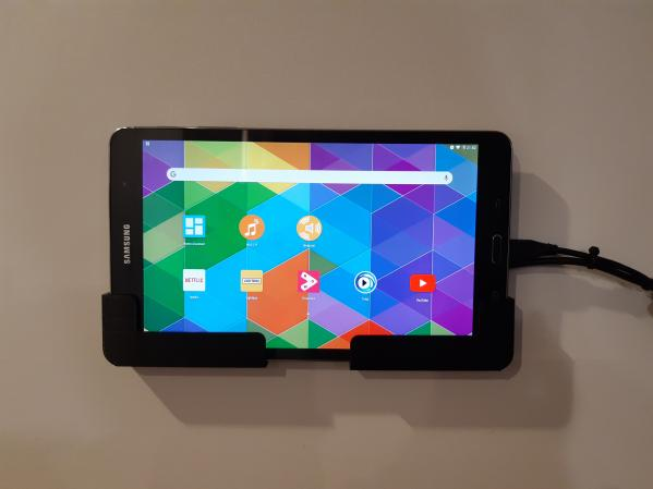 tablet launcher